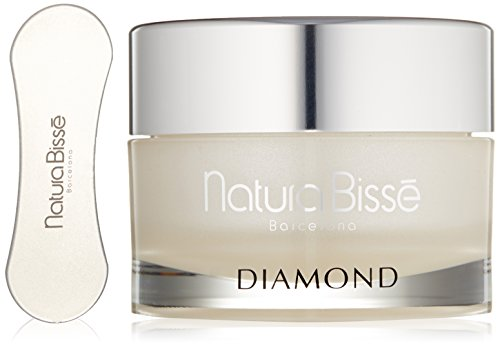 Natura Bisse Diamond White Rich Luxury Cleanse, 7.0 Oz by Natura Bisse