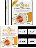 Learn Spanish the Fast and Fun Way, Gene M. Hammit, 0812076842