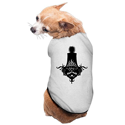 Dream Sandman Costume (Dog Costume Dream The Sandman Thee Comic Pet Shirt Sleeveless)