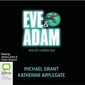 Eve and Adam Audiobook