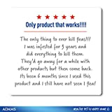 Adams Flea & Tick Carpet Powder