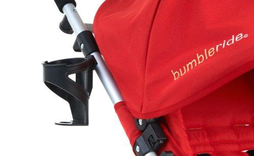 Bumbleride Flite Lightweight Stroller, Jet Black