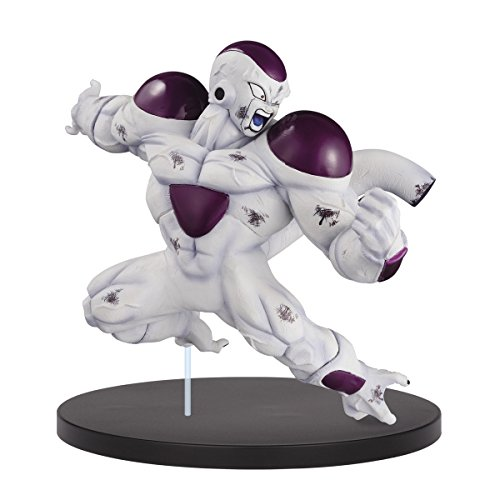 Banpresto Dragonball Z Match Makers-Full Power Freeza Prize Figure