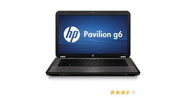 HP Pavilion g6-1212ss Notebook PC, gris carbón