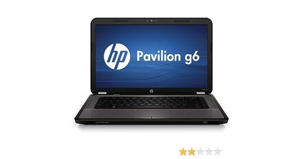 HP G6-1203ss - Ordenador portátil 15.6 pulgadas (core i5, 4 GB de RAM, 2.4 GHz, 750 GB, Windows 7 Home Premium) - Teclado QWERTY español: Amazon.es: ...