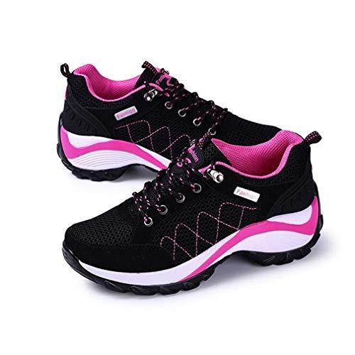 mamma corsa Exing Wild Dimensione da casual accademia Scarpe UN morbide D da Sneakers Colore donna da Scarpe basse Primavera da 40 da donna Scarpe Autunno Scarpe rRzrwf