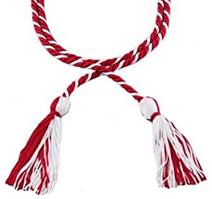 Amazoncom  Red And White Graduation Honor Cords  Other. Free Calendar Template Word. Employee Time Study Template. Kindergarten Graduation Gift Ideas For Son. Ticket Invitation Template Free. Car Wash Business Cards. Graduated College No Job. Build A Flyer. Easy Resume Templates For Microsoft Word