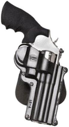 Cobra Holster fits S/&W Colt Puthon Taurus Revolvers Ruger SP,GP 357 magnum