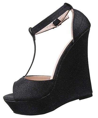 Schuhe keilabsatz 35