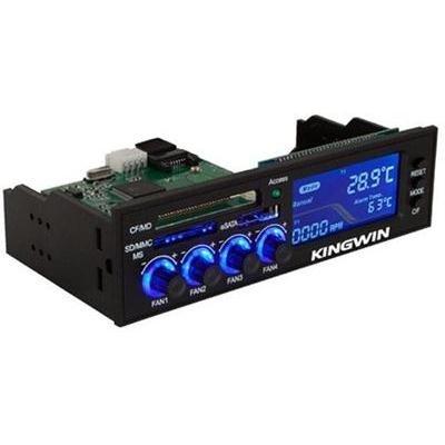 Kingwin FPX-003 Fan Controller