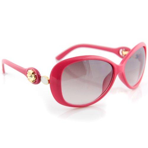 Evolatree - Couger Couture UV 400 Womens Sunglasses - Haut - Couture Haute Sunglasses