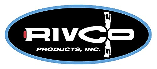 Rivco Products IC007-V2 Hidden Trailer Hitch