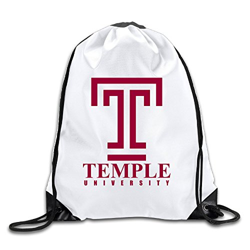 Price comparison product image LHLKF Temple University One Size Cool Travel Bag