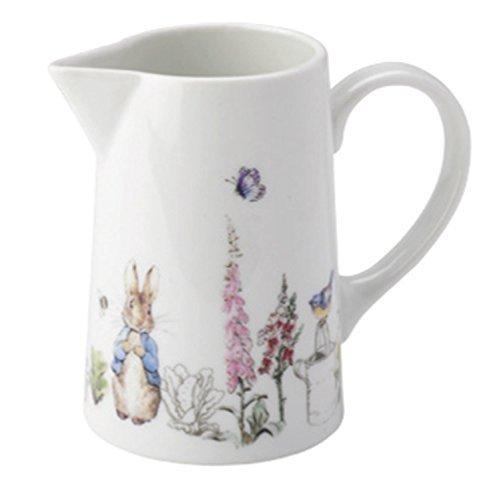 Stow Green Beatrix Potter Peter Rabbit Classic Milk Jug Pitcher