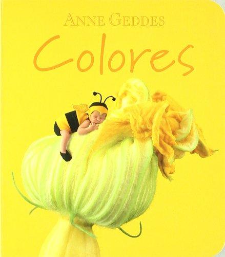 Descargar Libro Colores Anne Geddes