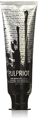 Pulp Riot Semi-Permanent Hair Color for
