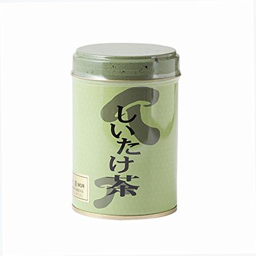 TOKYO MATCHA SELECTION TEA - [Caffeine Free/Tea&Seasoning] Bushuya: Japanese Shiitake Mushroom Tea Powder 100g (3.52oz) by Tokyo Matcha Selection