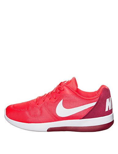 Crimson noble white Black Donna 600 844901 Arancione NIKE Scarpe da Bright Red Fitness wx8vx7Uq4