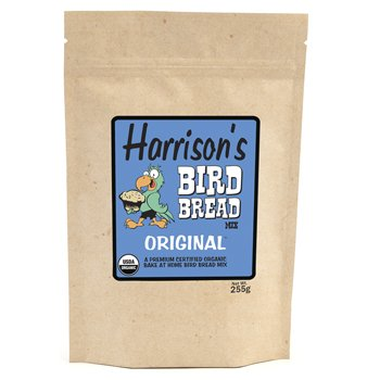 Harrison's Bird Bread Mix – Original