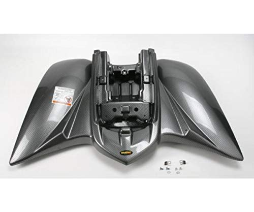 Maier Rear Fender Polypropylene for Yamaha Raptor 350 05-09