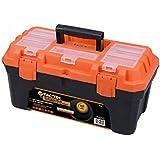 Tactix 50.7cm(20inch) Plastic Tool Box Hd