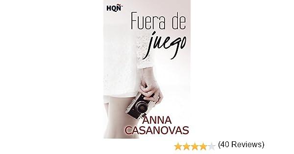 Fuera de juego (HQÑ) eBook: Casanovas, Anna: Amazon.es: Tienda Kindle
