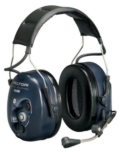 3M Peltor Headband Model Bluetooth Headset
