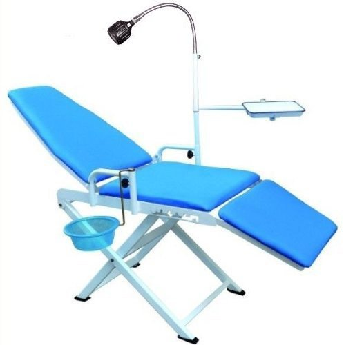 2014 Most Must Have Tool-- the Hot Sale and New Arrival of Portable Chair Cold Light + Cuspidor Tray Equipment Mobile Unit