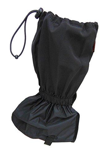 Happy Bull Women's Men's Kid's Waterproof Hiking Leg Gaiters Durable Snow Legging Cover for Outdoor Skiing (GAIT)