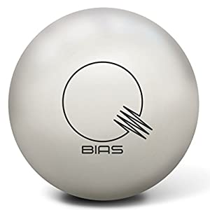 Brunswick DV8 Bowling Quantum Bias Ball