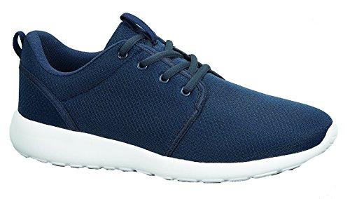 Blu Sneaker 40 Navy Uomo SFO zEwdqgWz