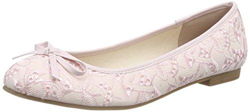 Jane Klain 221 807, Women's Ballet Flats Pink (Rose 579)