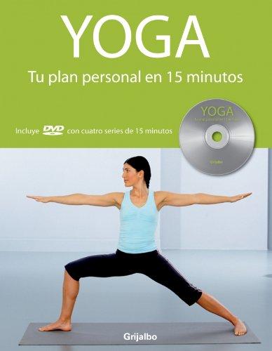Yoga . Tu Plan Personal: GRIME LOUISE, GRIJALBO ...