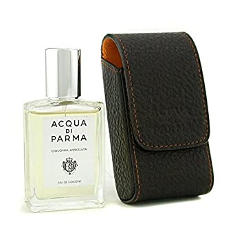 Acqua Di Parma Colonia Assoluta Eau De Cologne Travel Spray-30 Mililiters/1 Ounce