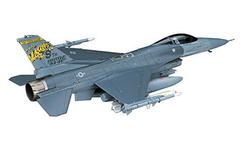 HASEGAWA 00448 1/72 F-16CJ Block 50 Fighting Falcon by Hasegawa