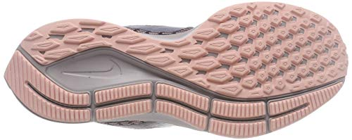 WMNS 006 Pink de Zoom Gridiron Air Carbon Femme 35 Multicolore Chaussures NIKE Storm Running Compétition Light Pegasus RUaqZfwd