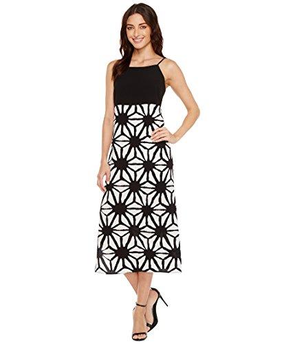 ゴネリル津波解読する[ヴィンスカムート] Vince Camuto レディース Tribal Starlight Maxi Dress w/Side Slits ドレス [並行輸入品]