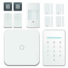 Smart Wi-Fi Alarm System