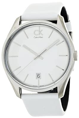 Calvin Klein Masculine Men's Quartz Watch K2H21101