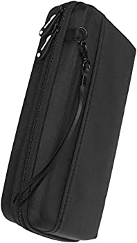 Amazonbasics Universal Travel Case For Small Electronics & Accessories, Black 2
