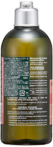 Buy shampoo for repairing hair