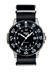 Traser Commander Military Titanium Watch P6506