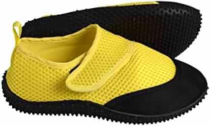 696dd3802cd5 Peach Couture Kids Toddler Girls Boys Athletic Water Shoes Pool Beach Aqua  Socks