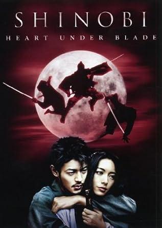 Shinobi - Heart Under Blade [Alemania] [DVD]: Amazon.es ...