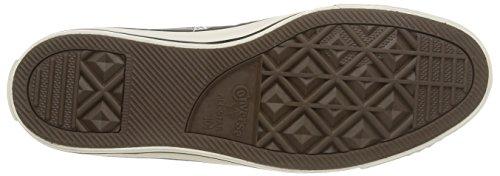 Hi Sneaker Textile Unisex Converse Star Chili Adulto Paste Chili Multicolore pnq5WB