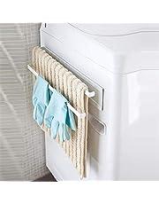 Abcidubxc - Percha de almacenamiento para manopla de baño, toallero de baño, fácil de instalar para pegar con firmeza