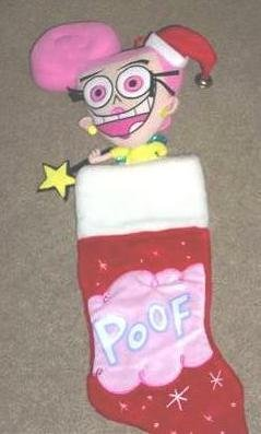 Fairly Odd Parents Costumes (Nickelodeon Fairly Oddparents
