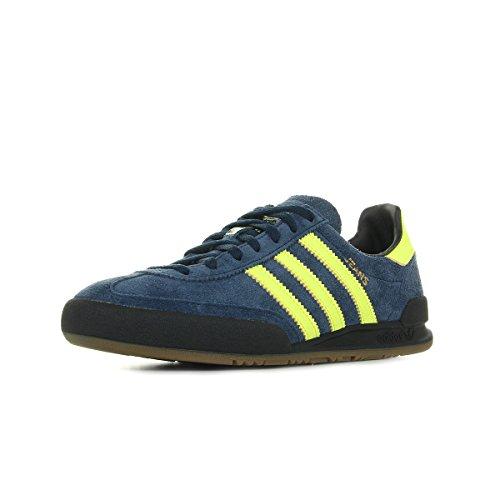 adidas Jeans, Zapatillas de Deporte Unisex Adulto Azul (Maruni / Amasol / Negbas)