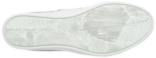 Think Seas 82046 Damen Sneaker Grau (alu/kombi 17)