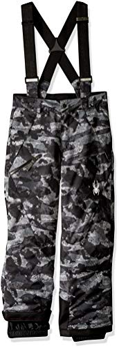 Top Boys Athletic Pants